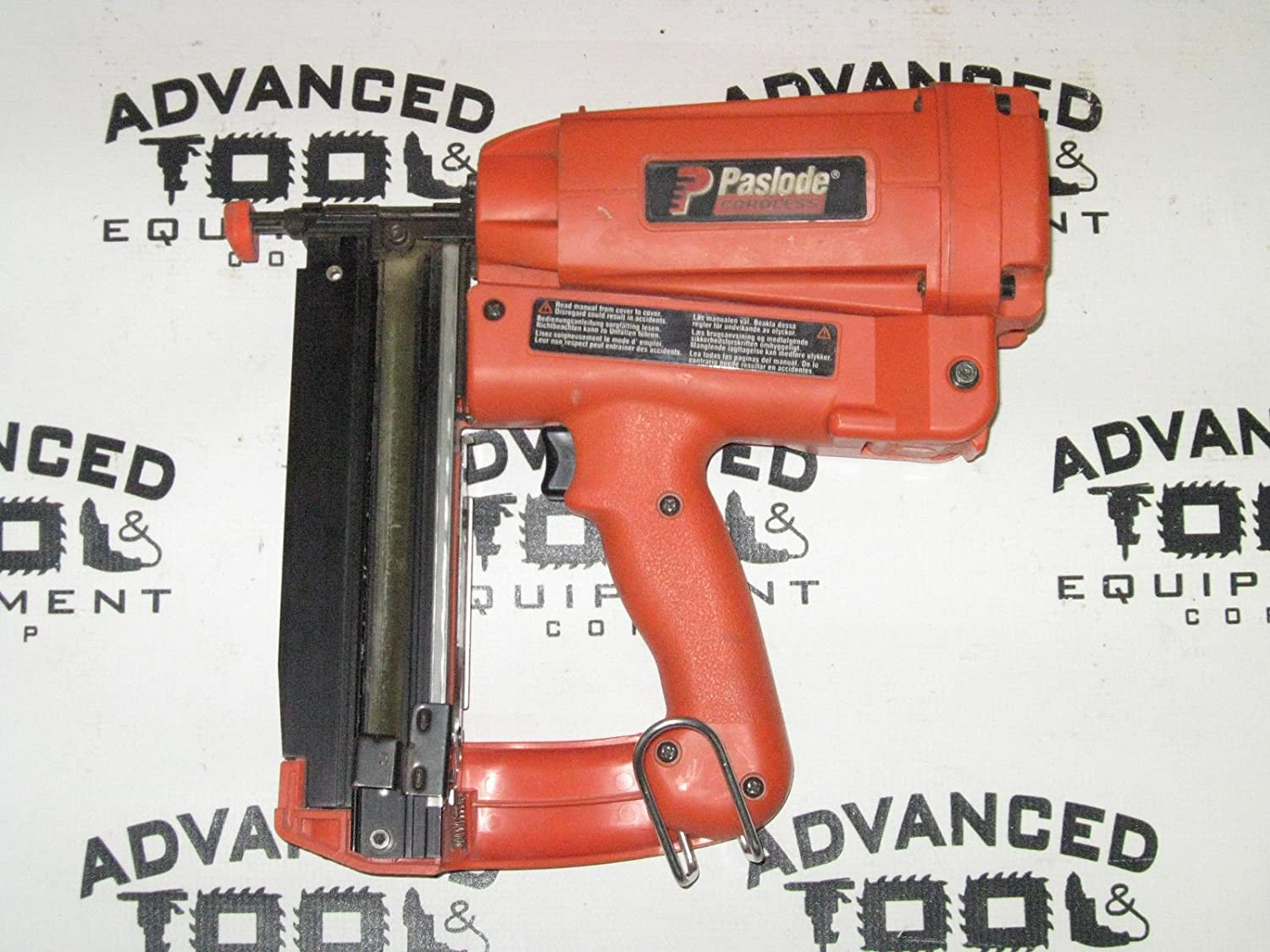 100+ Nail Gun 16 Gauge - Hitachi Nt65gs 16 Gauge Cordless Gas ...