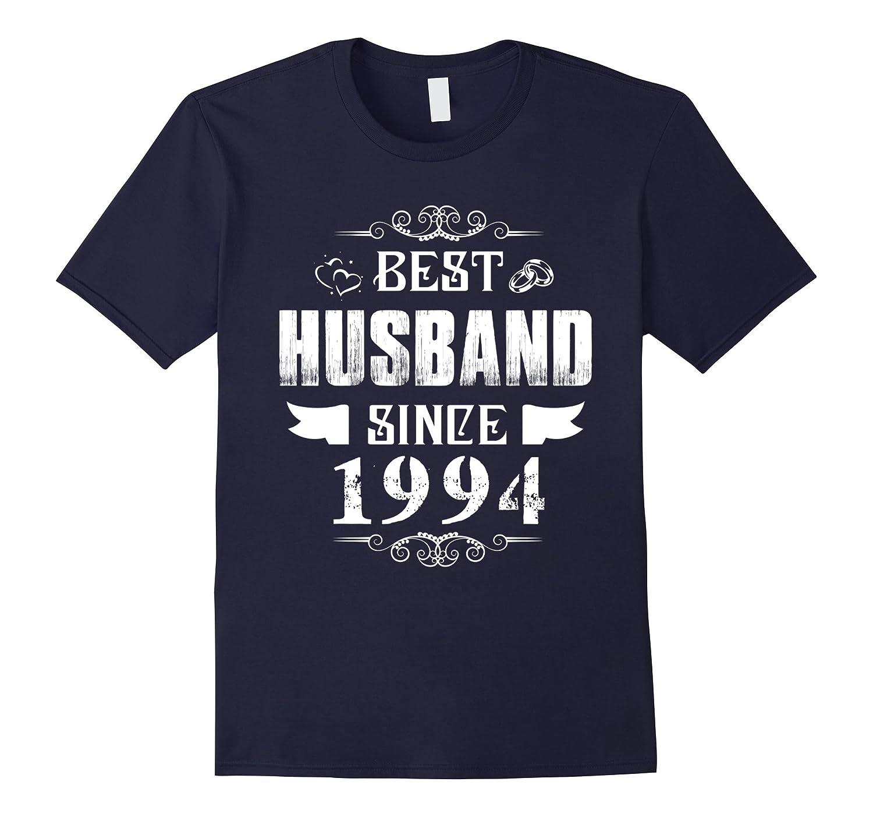 Best Husband Since 1994 23 Years Wedding Anniversary-FL