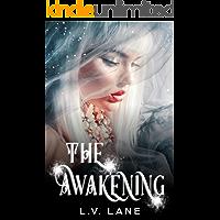 The Awakening: A Dark Paranormal Cinderella Retelling (The Controllers Book 1)