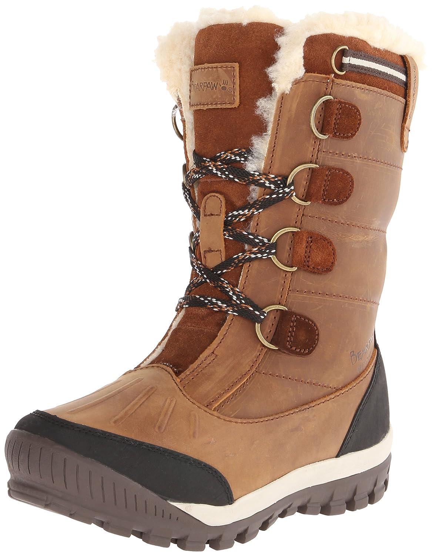 BEARPAW Women's Desdemona Snow Boot B00IXBUN6O 5 B(M) US|Hickory