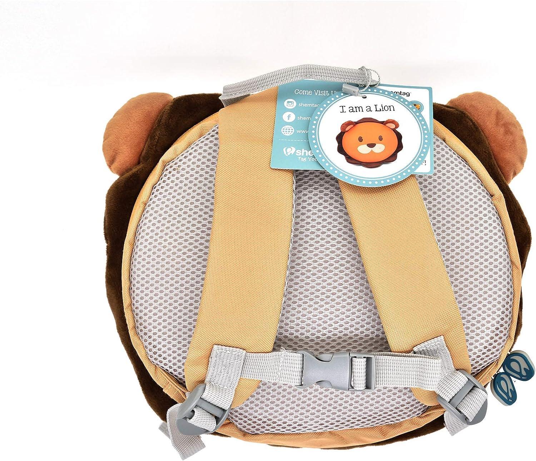 Shemtag Little Backpack for Kids Animal Backpacks Adjustable Shoulder Straps Backpack