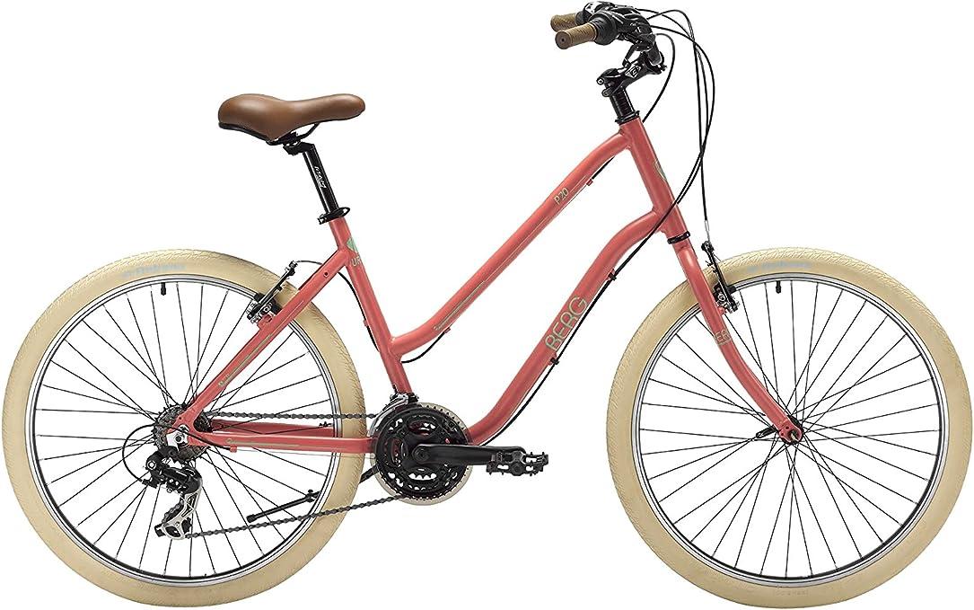 Berg Bicicleta Crosstown P20 Lady S Fls/Wgn_Cy: Amazon.es: Deportes y aire libre