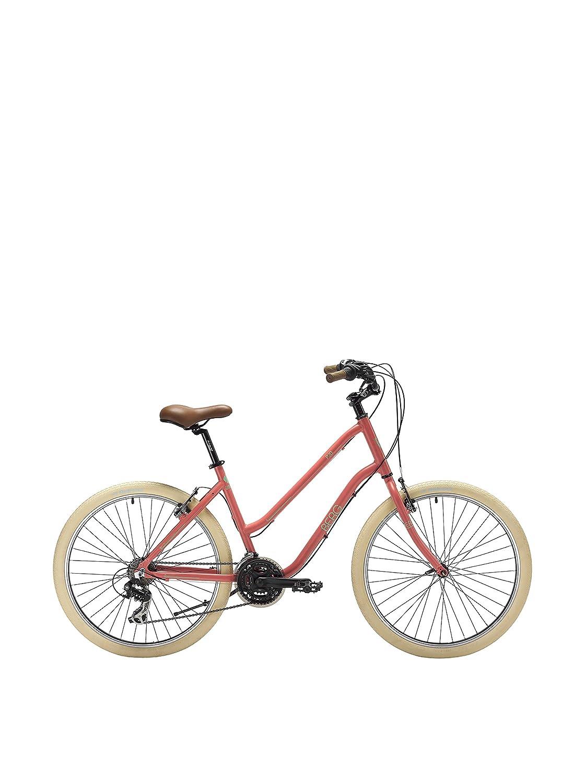 Berg Bicicleta Crosstown P20 Lady S Fls/Wgn_Cy: Amazon.es ...