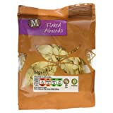 Morrisons Flaked Almonds, 150g