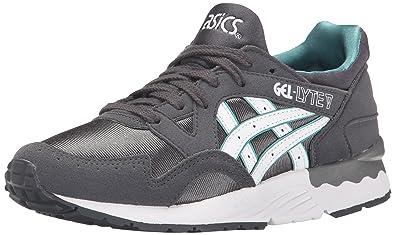 17129c395d80c ASICS Gel Lyte V GS Running Shoe (Big Kid)
