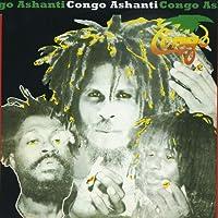 Congo Ashanti [Vinyl LP]