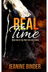Real Time (Time for Love #1) Kindle Edition