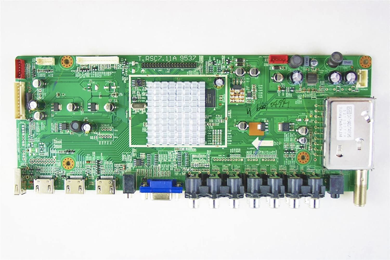 Rca 42RE01TC711LNA2-A1 Main Unit/Input/Signal Board T.RSC7.11A 9537