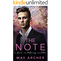 The Note: A Love in O'Leary Novella book cover