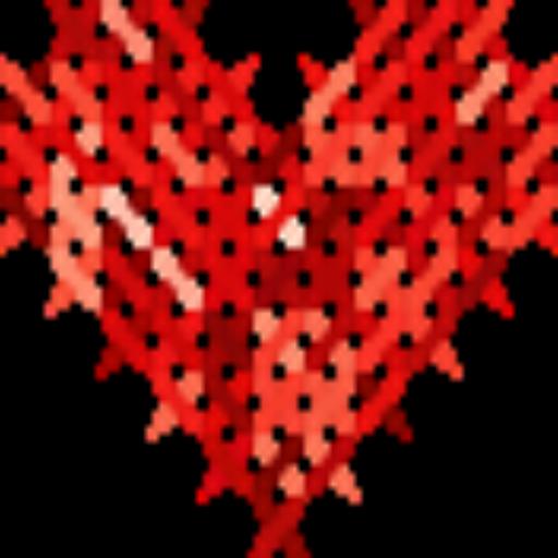 (Cross Stitch)