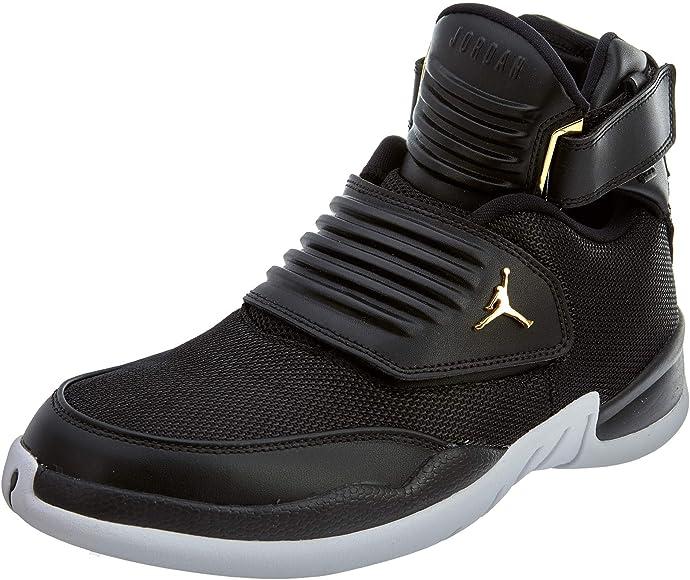 Nike Men's Jordan Generation 23 Black
