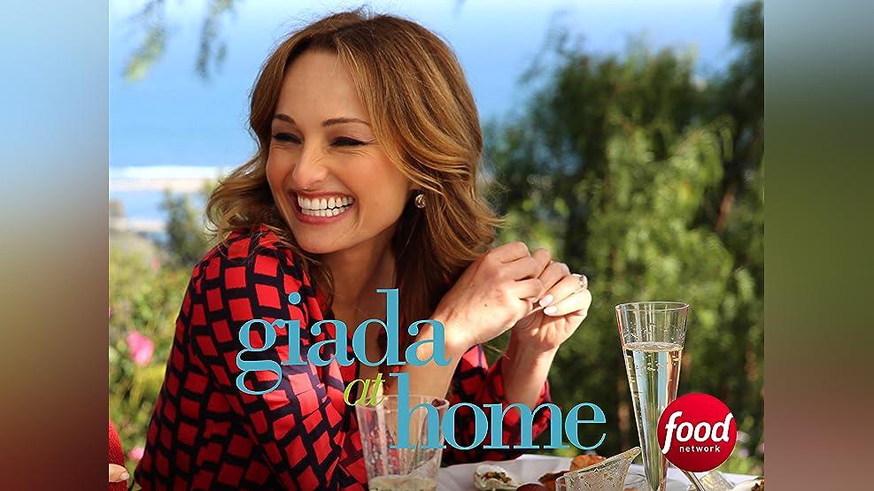Giada at Home, Season 1