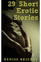 Erotic Stories Kindle Edition