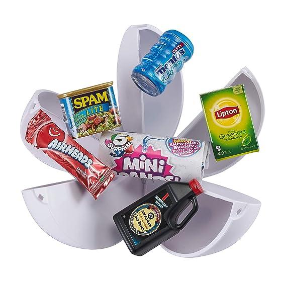 Amazoncom 5 Surprise Mini Brands Collectable Capsule By Zuru Toys
