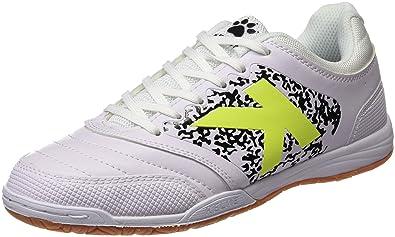 41fe648b837 Kelme Men s Subito 3.0 Futsal Shoes  Amazon.co.uk  Shoes   Bags