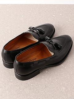 Tassel Loafer 3131-499-0405: Black
