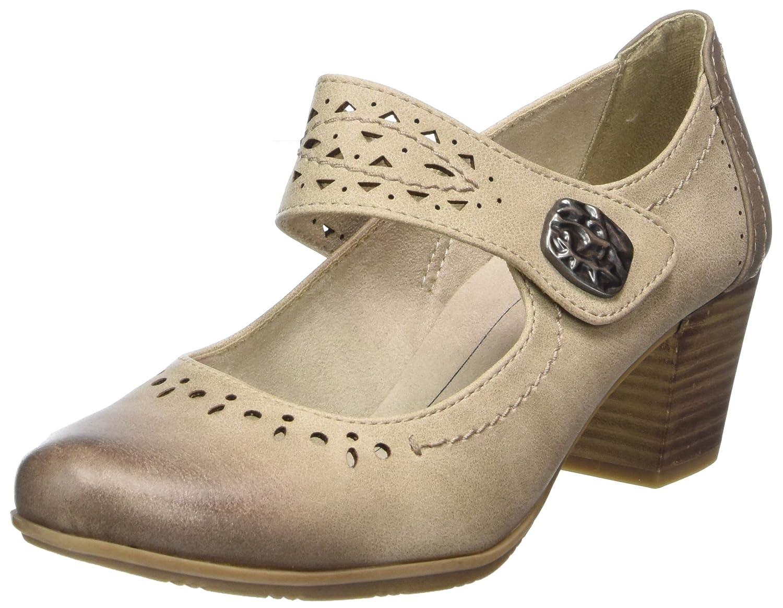 8eff8b1efcb2 Softline Women s 24366 Closed-Toe Pumps  Amazon.co.uk  Shoes   Bags
