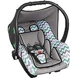 Bebê Conforto Ello Até 13 Kg, Tutti Baby, Verde