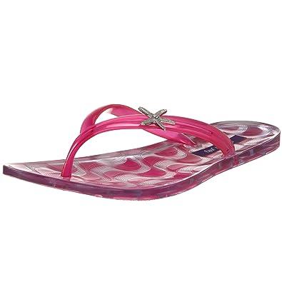 63fcb7086c5dea Grendha Women s Starfish Thong Sandal