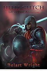 Hell's Glitch (LitRPG): Into a Dark Adventure Kindle Edition