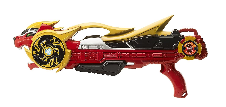 Power Rangers Super Ninja Steel Ninja Super Steel Blaster ...