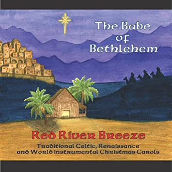 Image result for babe of bethlehem red river breeze