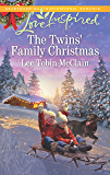 The Twins' Family Christmas (Redemption Ranch Book 3)