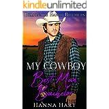 My Cowboy Best Man Bachelor (Billionaire Ranch Brothers Book 4)