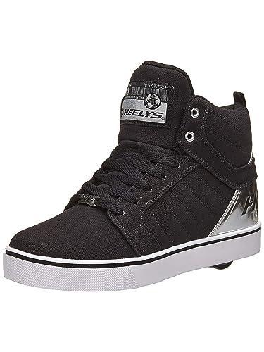 1ee97d0e82f3 Heelys Men s Adult Uptown Mija Skateboarding Shoes (11 D(M) US