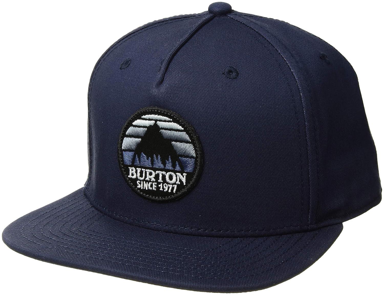Burton Underhill Hat, Indigo, One Size 154731
