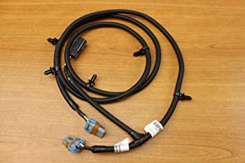 81GTtFz9vEL._SX355_ amazon com dodge ram 1500 fog lights jumper wiring harness mopar dodge ram 2500 wiring harness at soozxer.org