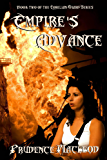 Empire's Advance (Correlian Guard Book 2)