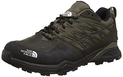 The North Face HIKE GTX II - Walking shoes - brown