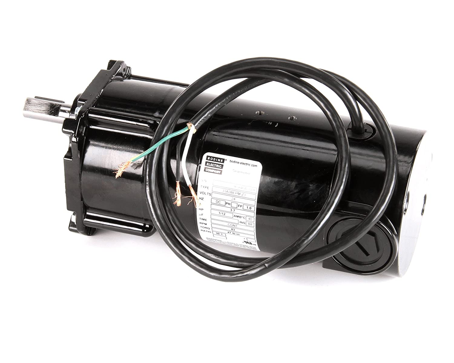 Cleveland Ke603896 Gear Motor Pt Tr Industrial Bodine Electric Brushes Replacement Repalcement Parts Scientific