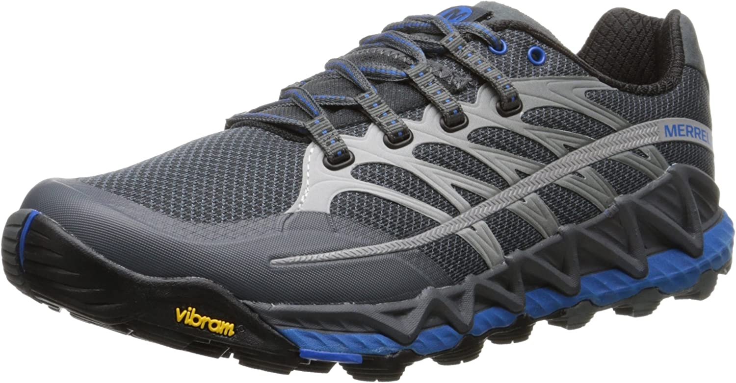 Merrell Men s All Out Peak Trail Running Shoe