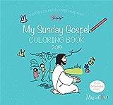 Ignatius Press My Sunday Gospel Coloring Book