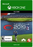 The Golf Club 2019 feat. PGA TOUR - Xbox One [Digital Code]