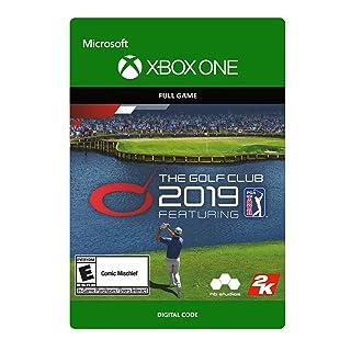 The Golf Club 2019 feat. PGA TOUR - Xbox One [Digital Code]