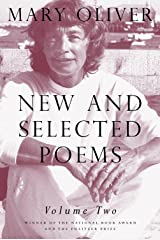 New and Selected Poems, Volume Two Kindle Edition