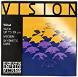 Vision ヴィジョン  ビオラ弦 セット VI200