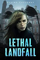 Lethal Landfall (Southern Ghosts Series Book 4) Kindle Edition
