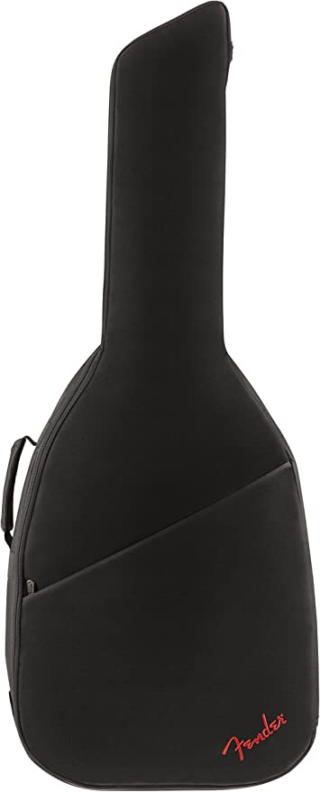 Fender FA405 Dreadnought - Funda para guitarra acústica: Amazon.es: Instrumentos musicales