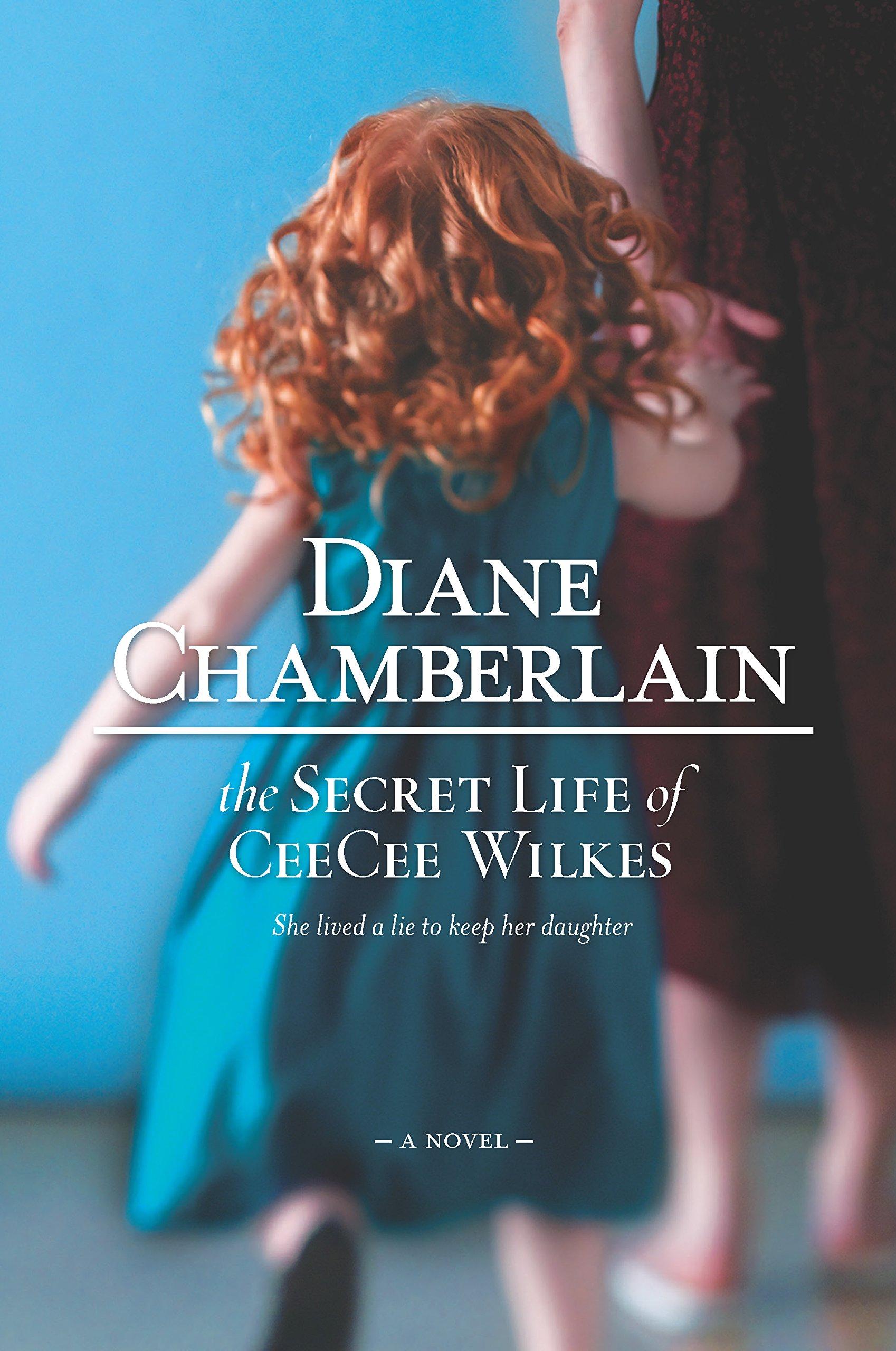 Read Online The Secret Life of CeeCee Wilkes ebook