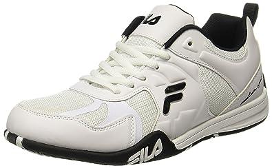 d78d1f4f Fila Men's Dynamo Low Sneakers