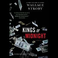 Kings of Midnight: A Novel (Crissa Stone Novels)