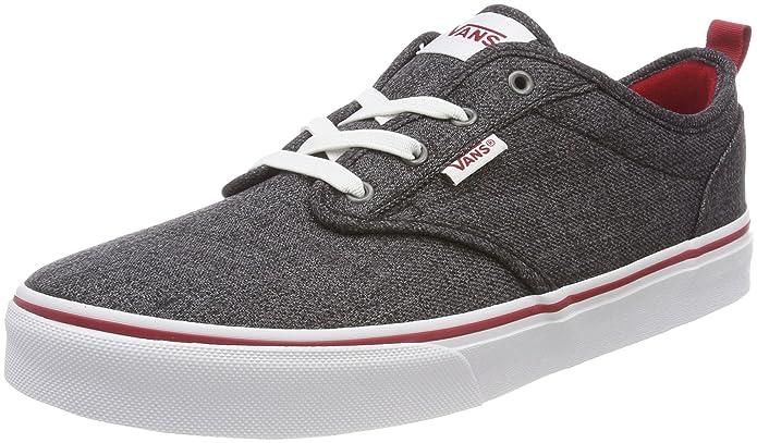 Vans Atwood Sneakers Kinder Grau