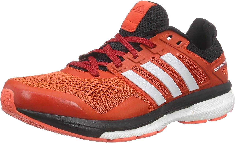 Rendición seriamente triste  Adidas Supernova Glide Boost 8 Zapatillas para Correr - SS16-50.7:  Amazon.es: Zapatos y complementos