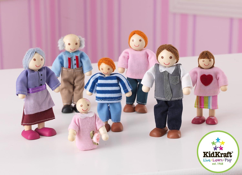 Kidkraft Puppenfamilie