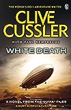 White Death: NUMA Files #4 (The NUMA Files) (English Edition)