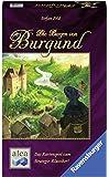 Ravensburger Alea 269716 - Juego de cartas del castillo de Borgoño